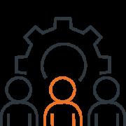 HRSC Personalmanagement – Überblick durch intuitive, digitale Infrastruktur