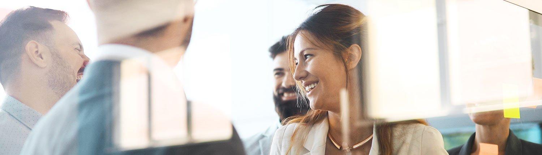 HRSC Personalmanagement - Leidenschaft für Personalarbeit und effektive Personalprozesse