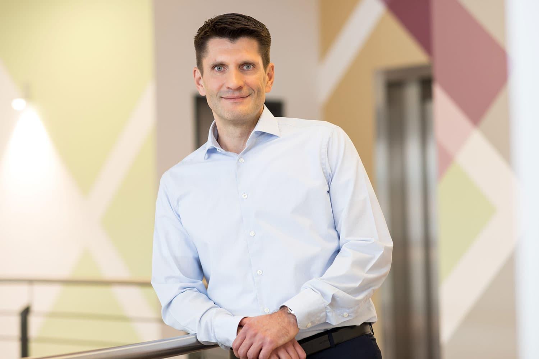 Florian Pistel – Geschäftsführer Human Resource Service and Consulting GmbH